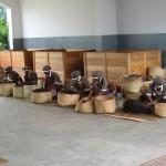 Vanilla sorting – Madagascar