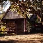 Vanilla farmer's home